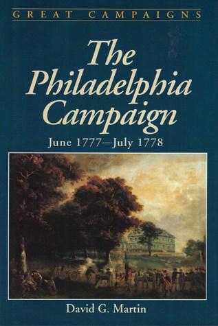 Campaña de Filadelfia