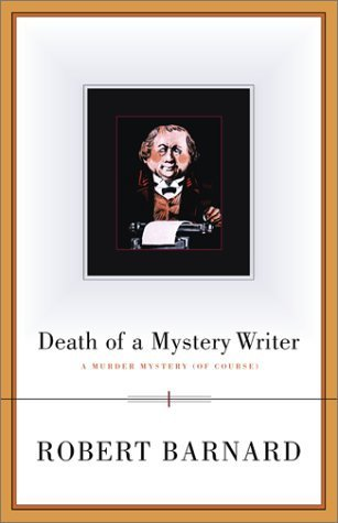 Muerte de un escritor de misterio