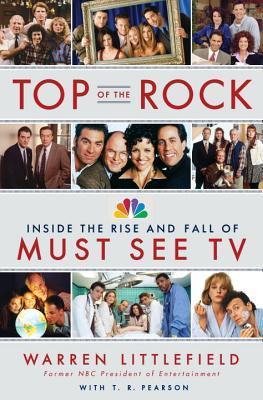 Top of the Rock: Dentro de la subida y la caída de Must See TV