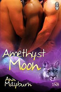 Luna Amethyst