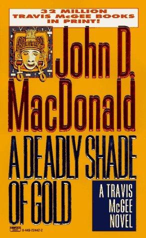 Una sombra mortal de oro