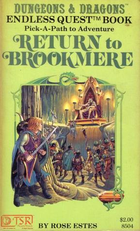 Regresar a Brookmere