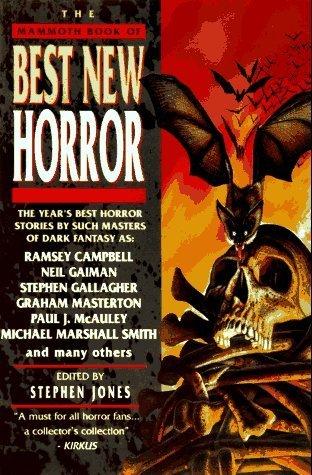Mejor Nuevo Horror 7