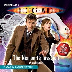Doctor Who: La Invasión Nemonita
