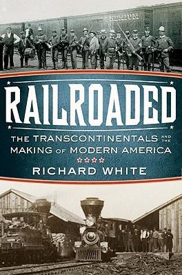 Railroaded: Los Transcontinentals y el Making of Modern Latina