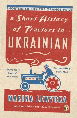 Una breve historia de los tractores en ucraniano