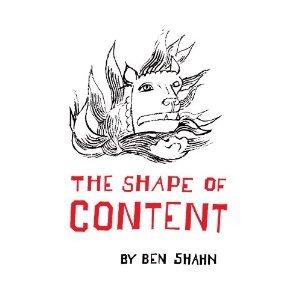 La forma del contenido