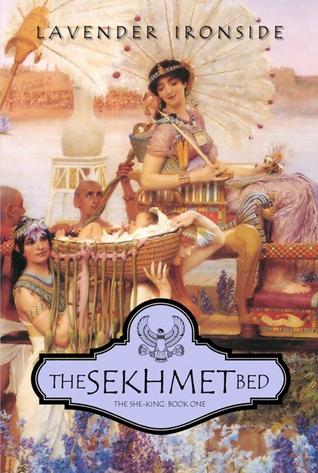 La cama de Sekhmet