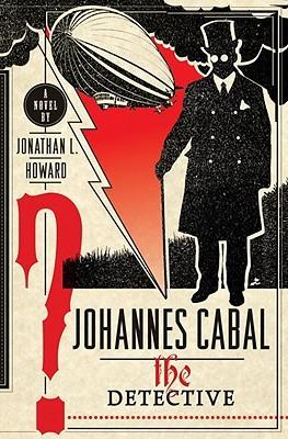 Johannes Cabal el detective