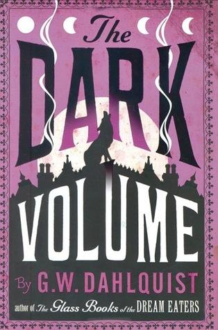 El volumen oscuro