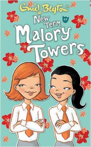 Nuevo Término en Malory Towers