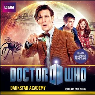 Doctor Who: Academia de Darkstar