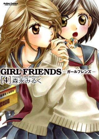 Girl Friends [ガ ー ル フ レ ン ズ], Volumen 4