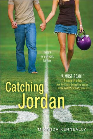La captura de Jordan