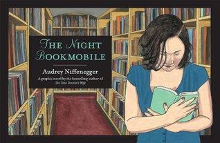 El Bookmobile de la noche
