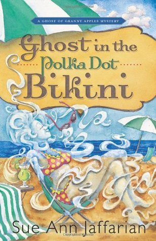 Fantasma en el bikini Polka Dot