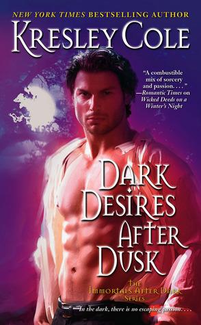 Deseos oscuros después de la oscuridad