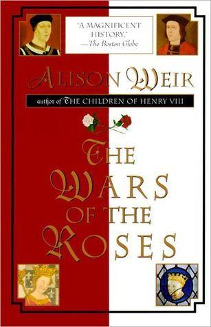 Las Guerras de las Rosas