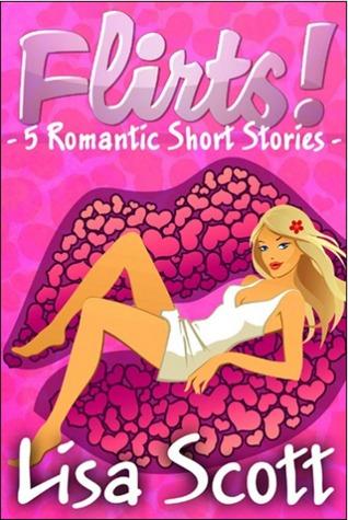 Coquetea 5 historias cortas románticas
