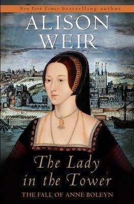 La Señora de la Torre: La caída de Anne Boleyn