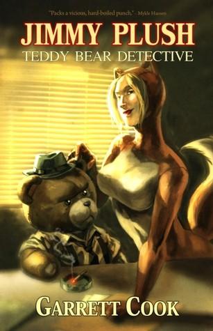 Jimmy Plush, Teddy Bear Detective