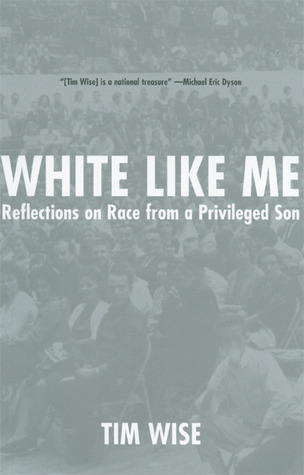 White Like Me: Reflexiones sobre la raza de un hijo privilegiado