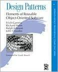 Patrones de diseño: Elementos de software orientado a objetos reutilizables