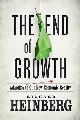 El fin del crecimiento: Adaptación a nuestra nueva realidad económica