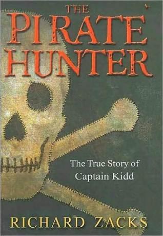 The Pirate Hunter: La verdadera historia del capitán Kidd