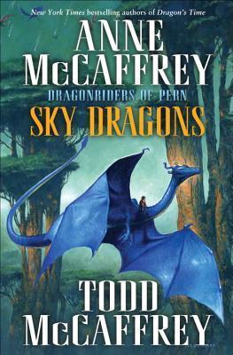Dragones del cielo