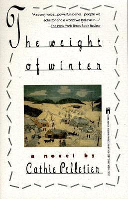 El peso del invierno