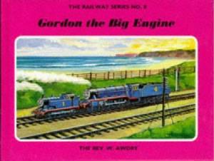Gordon el motor grande
