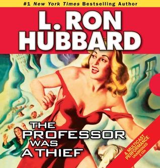 El profesor era un ladrón