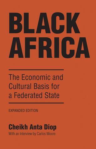 África negra: la base económica y cultural para un Estado federado