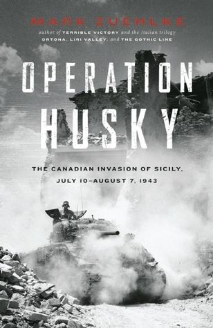 Operación Husky