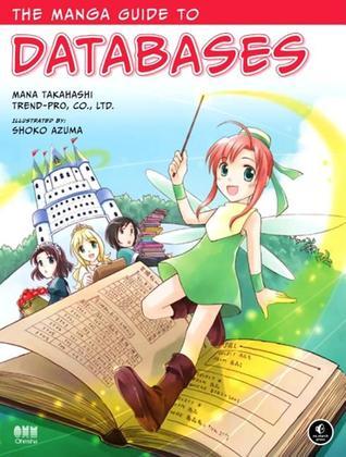La Guía Manga de Bases de Datos