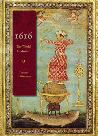 1616: El mundo en movimiento