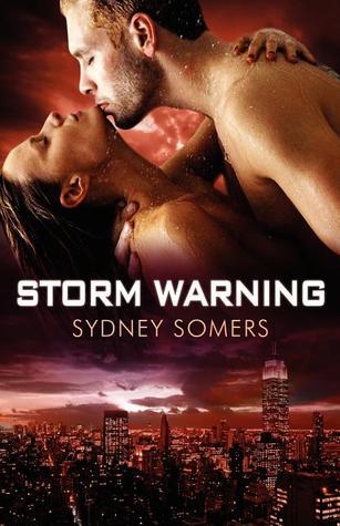 Alerta de tormenta