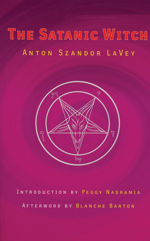 La bruja satánica