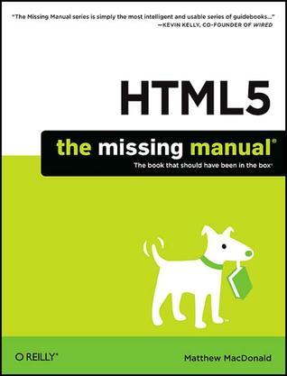 HTML5: El manual que falta