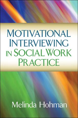 Entrevistas motivacionales en la práctica del trabajo social