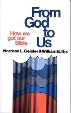 De Dios Para Nosotros: Cómo Conseguimos Nuestra Biblia