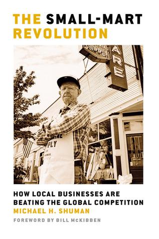La Revolución del Pequeño-Mart: Cómo las empresas locales están batiendo la competición global