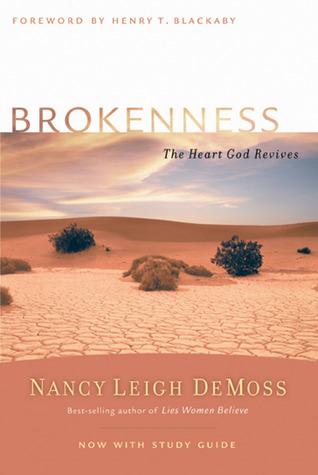 Brokenness: El dios del corazón revive