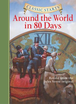 Alrededor del mundo en 80 días