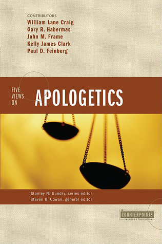 Cinco puntos de vista sobre la apologética