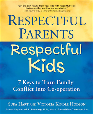 Respetuosos Padres, Respetuosos Niños: 7 Claves para Transformar el Conflicto Familiar en Cooperación