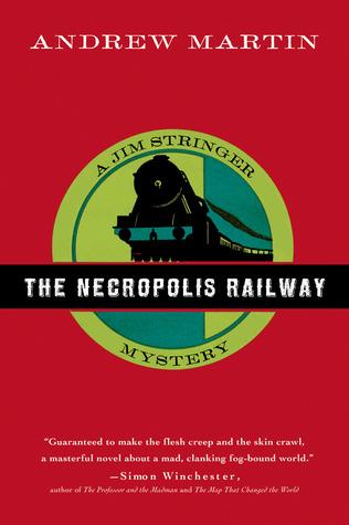 El ferrocarril de la necrópolis