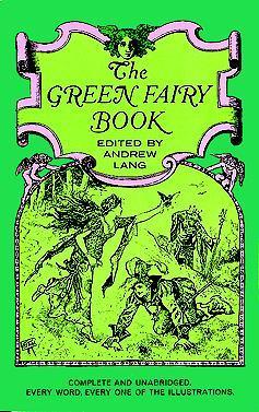El libro de hadas verdes