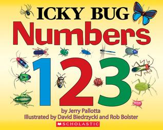 Números de errores de Icky